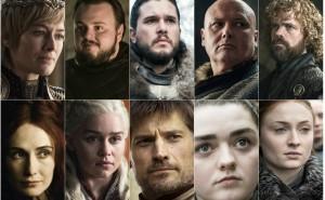 Vem är du i Game of Thrones? Testa dig här!
