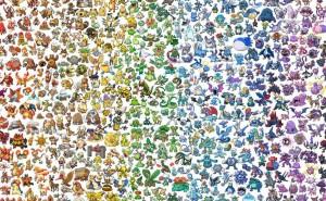 Pokemon typ