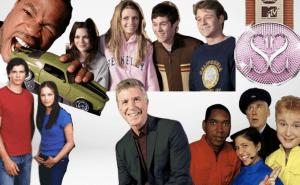 Född 1994? Testa dig själv — minns du namnet dessa serier från din barndom?