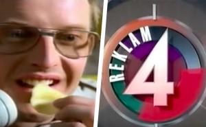 Hur bra koll har du på reklamfilmerna från 90-talet? Testa dig här!