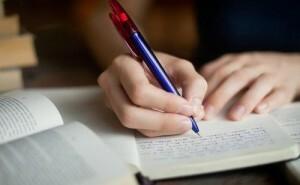 Vilken sorts författare är du?