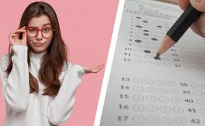 Skulle du klara av högskoleprovet 2019? Testa dig här!