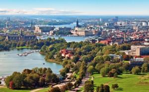 Tror du att du kan Stockholms Gator? Här är en svår quiz!