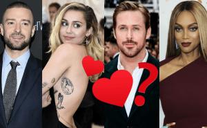 Quiz: Vilka Hollywood-kändisar har dejtat varandra?