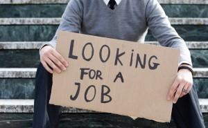 Ungdomsarbetslöshet