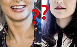 Quiz: Kan du gissa kändisen bara genom att se halva ansiktet?