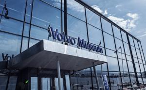 Volvo Museum: SML Scavenger hunt