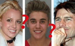 Quiz: Vilket år hade kändisen sammanbrott?