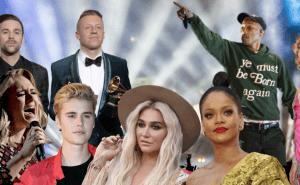 Musikquiz – vilka låtar var mest spelade mellan 2010-2018?