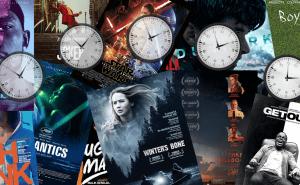 Bästa filmerna under 2010-talet – gissar du rätt?