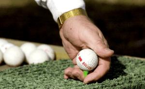 Bör du sluta spela golf? Gör det här testet för att få reda på svaret