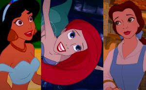 Vilken Disneyprinsessa är du? Testa här!