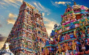 Begrepp Hinduism