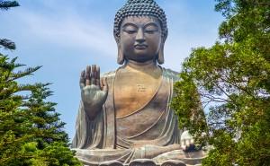 Begrepp buddhism