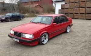 hur bra kan du om Volvo