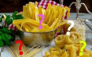 Quiz: Vad heter pastan på bilden?