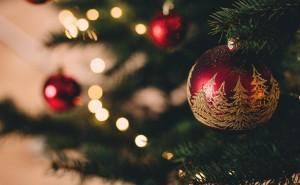 Vem är du på julafton?
