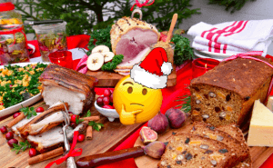 Quiz: Sätt ihop en jultallrik så berättar vi hur du är som person!