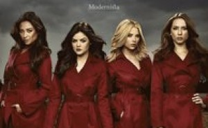 Pretty little liars quiz