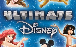 Kan du avsluta Disney-låtarna?