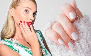 Kan jag gissa hur dina naglar ser ut ?