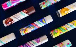 Vilket torrschampo är du?