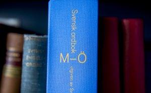 Kan du de nya orden i Svensk ordbok?