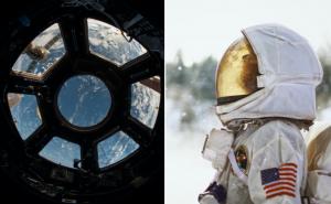 Myt eller sanning: Vad kan du om rymden?
