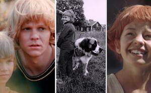 QUIZ: Minns du vad djuren i Astrid Lindgren-filmerna heter?