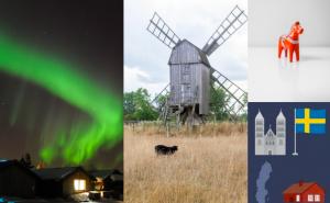 Quiz: Hur bra är du på de svenska dialekterna?
